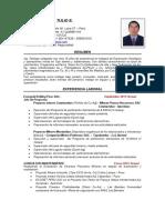 CV ING. TULIO CONDORI TAIPE -2018 copy.doc