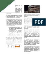 Situaciones Arquitectónicas Que Se Produce Columna Corta