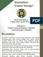 Ppt Bioreaktor Polan Juwai