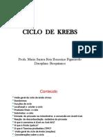 Ciclo de Krebs ENG