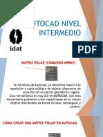 Autocad Intermedio - i