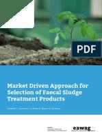 Market Driven Approach