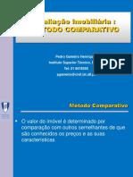 Met Comparativo2012