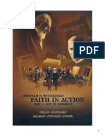 Transcript - Faith in Action, Out of Darkness