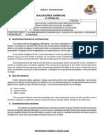 GUIA SOLUCIONES Y CONCENTRACIONES-QUI-2°M