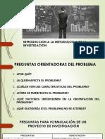 Tema 6 Objetivos
