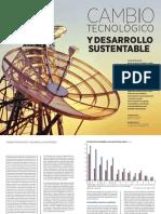 Cambio Tenológico y Desarrollo Sustentable