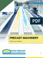Precast Machinery