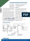 Conax Product Literature MHM Glands 58-63-5001C