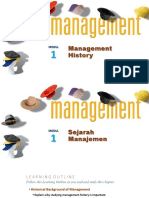 01modul Management History