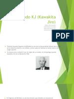 Método KJ Kawakita Jiro