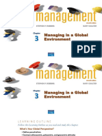 03 Manageing in a Global Environment