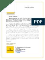 Carta Presentacion1