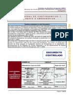 6. SGIpg0001_Plan General de Contingencias y Respuesta a Emerg_v04