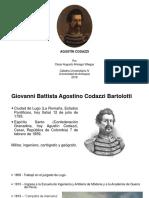 Unidad 5 Agustín Codazzi - César Augusto Arteaga