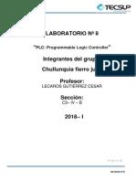 Lab Electroneumatoca