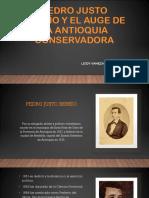 Unidad 5 Pedro Justo Berrío - Leidy Vaneza Benitez