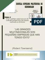 Industrialización de la papa en Bolivia