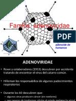 Adenovirus 2017