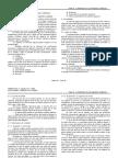 TEMA 35. La Ineficacia de Los Negocios Jurídicos