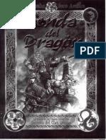 l5a - Senda Del Dragón