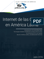 Internet de Las Cosas en America Latina FINAL ESP