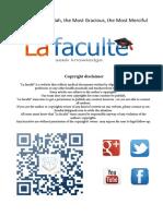 Biophysique de La Circulation - Partie a - Notions Et Éléments à Retenir(Ww