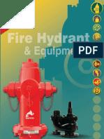 Brosur Fire Hydrant Equipment