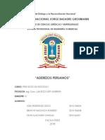 ADEREZOS-PERUANOS