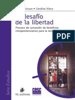 Espinoza y Viano - 2008 - El Desafío de La Libertad