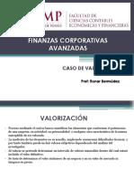 Clase - Valorizacion
