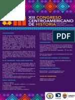 Congreso CA Historia
