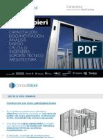 Consul Steel - Presentacion Pre Mo - Fp - Santa Fe - 23-05-18