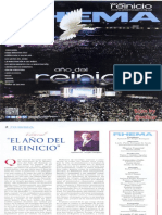 Revista Rhema Enero 2014