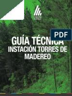 Guia Instalacion Torre de Madereo