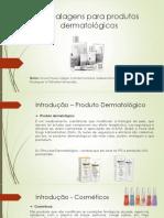 Embalagens Para Produtos Dermatologicos FINAL