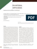 HTA Mineralocorticoidea