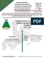 Gaceta2 Plan Municipal
