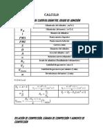 Formulario de Calculo de Motor