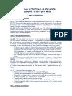 Formatos 04 Al 09 CAS 2018 ITP