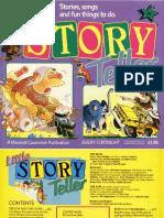 Little Story Teller Part 24