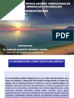 Presentacion General Geomedicina