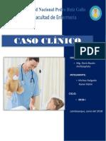 Caso Clinico 60% TERMINADO