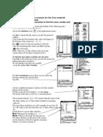 Casio Classpad Manual