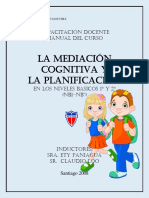 Paniagua, Ety-Loo, Claudio - Mediacion-Planificación Para NB1-NB2 (Manual de Trabajo)