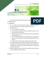Kriteria Perencanaan Tps 3r