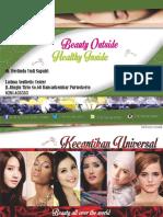Beauty Outside Healthy Inside Edited