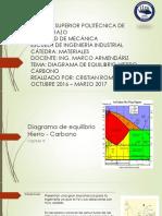 Cap III Diagrama Fe - C
