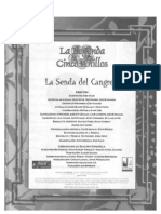 l5a - Senda Del Cangrejo