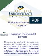 2 Evaluación Financiera CE